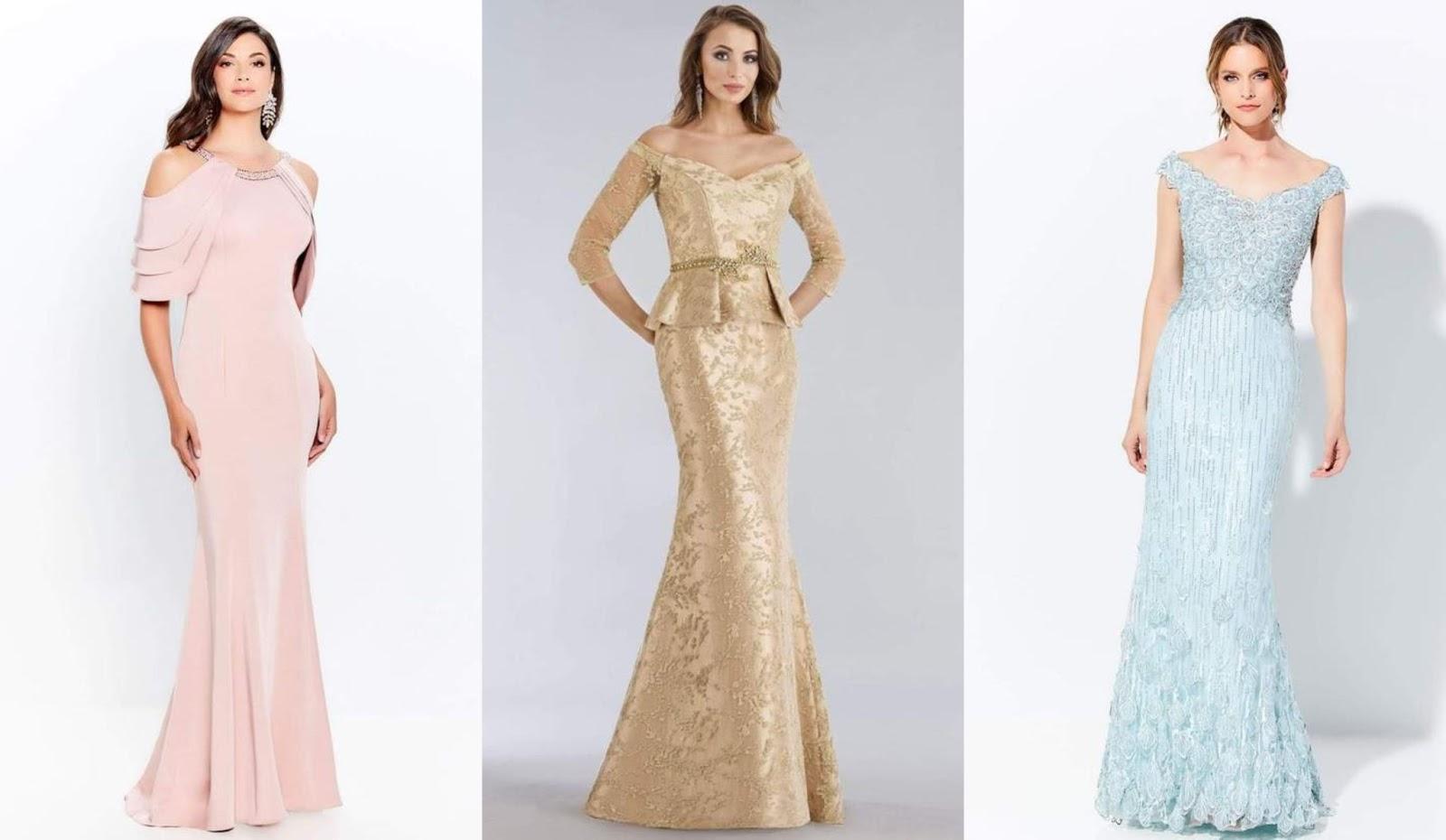 Bride dresses